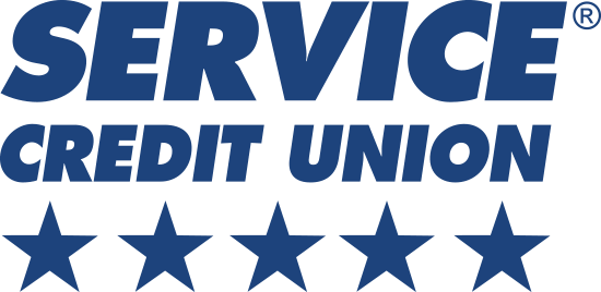 Service Credit Union Promotional Products