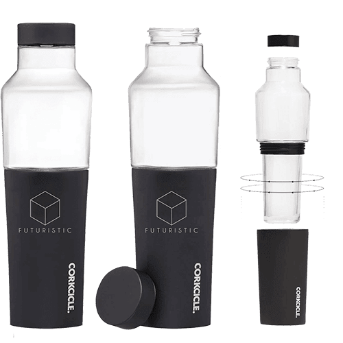 Corkcicle 20oz Hybrid Canteen Bottle