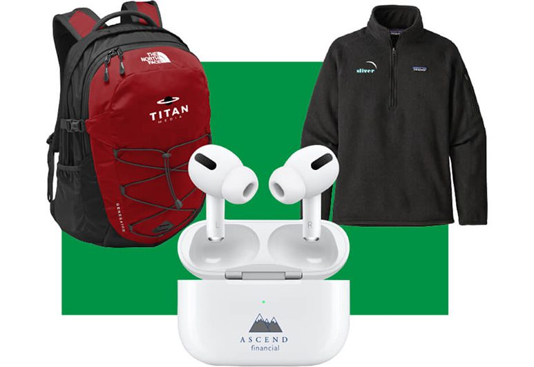 Promotional Products Holiday Gift Ideas
