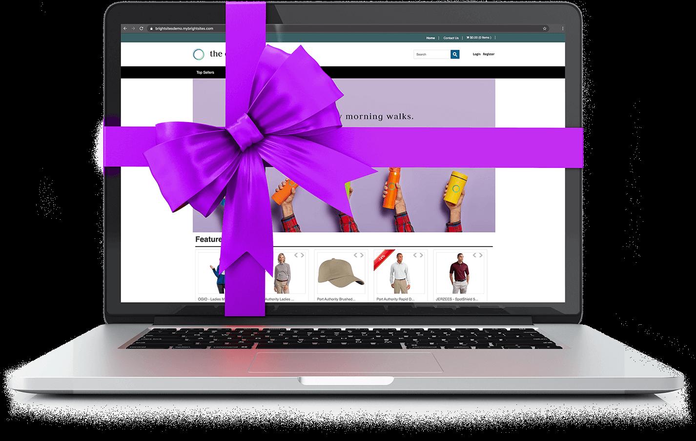 PromoCentric Premier WebStore