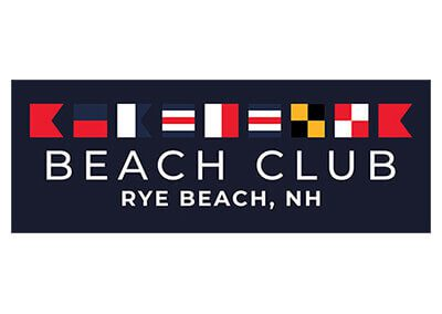 Rye Beach Club: Building a Pop Up Webstore to Safely Offer Merchandise with Club's New Logo