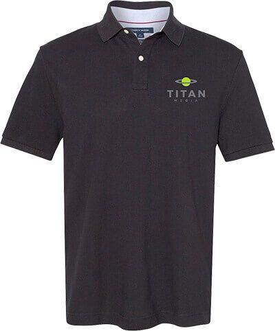 Tommy Hilfiger Sport Shirt
