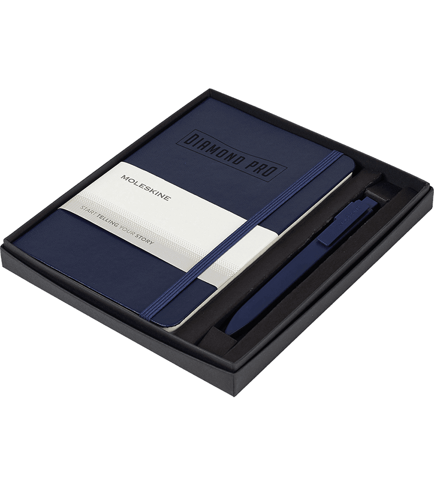 Moleskine Medium Notebook
